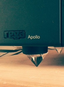 rega apollo high end cd player