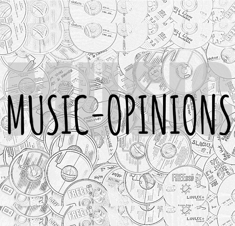 music opinions album reviews, general articles