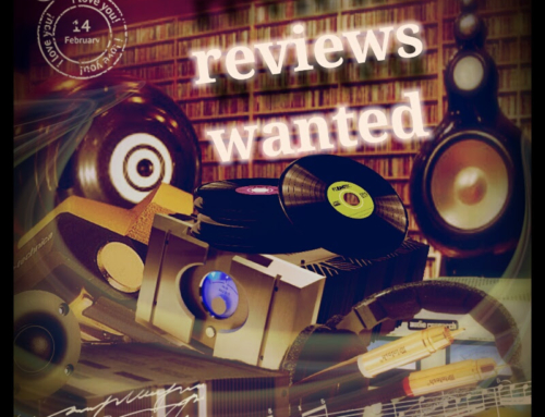LOOKING FOR REVIEW POSSIBILITIES?