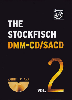 Stockfisch DMM-CD/SACD vol. 2