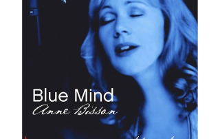 Anne Bisson Blue Mind reel-to-reel remastered