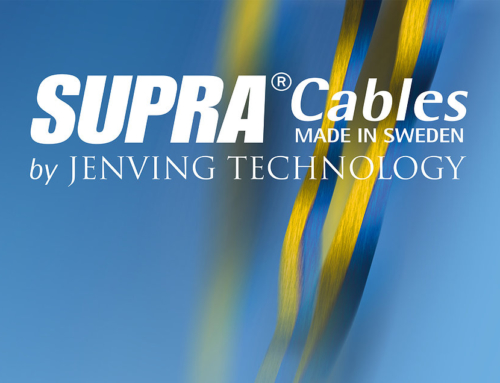 #7 SUPRA CABLES REVIEW: FIRST STEPS IN CABLES