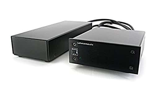Lehmann Audio Black Cube SE II review