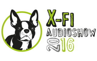 X-FI audio show 2016 interview Velissarios Georgiadis founder of TruLife Audio X-FI 2016