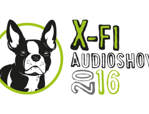 HIFI ON TOUR: X-FI HIGH END AUDIO SHOW 2016 VERSLAG