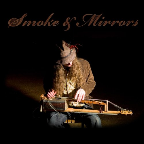justin johnson smoke & mirrors
