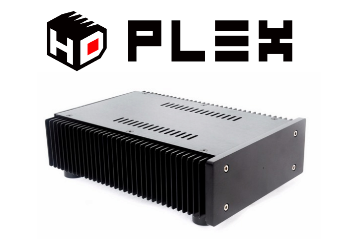 review-hdplex 200w Linear power supply