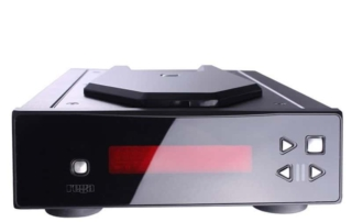 Rega Apollo-R cd player