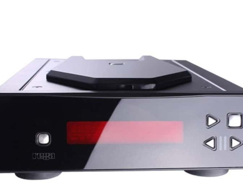 Best Budget Buy – Rega Apollo-R cd player review